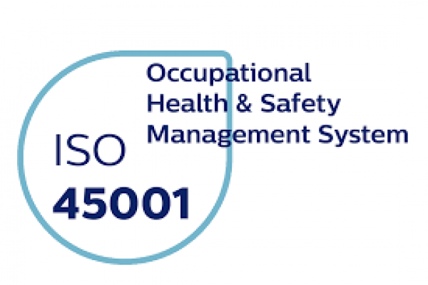 First steps taken to implement ISO 45001 in Deno