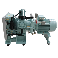 Starting air compressor L3-75