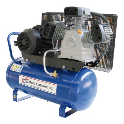 Working air compressor DPA3
