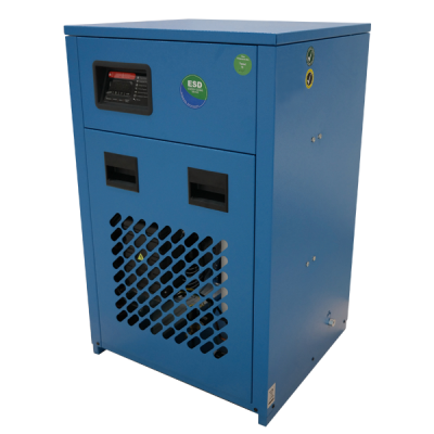 Refrigerant air dryer SDE210