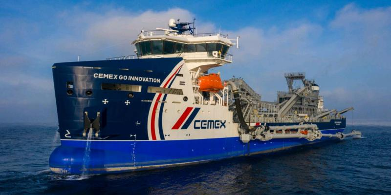 CEMEX Go Innovation | Deno Compressors B.V.